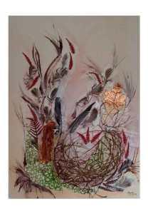 104-w-Federn-am-Nest