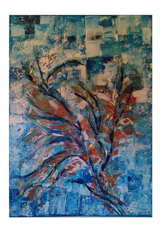 110-w-Äste-auf-blauem-Hintergrund
